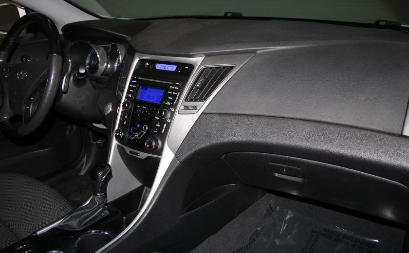 2012 Hyundai Sonata 2.0T AUTO A/C TOIT MAGS BLUETOOTH #23