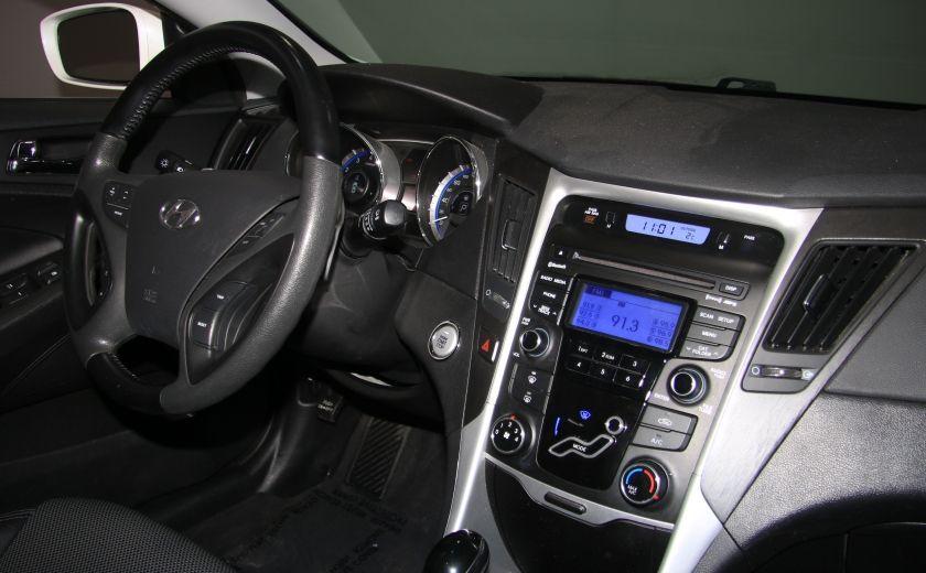 2012 Hyundai Sonata 2.0T AUTO A/C TOIT MAGS BLUETOOTH #24