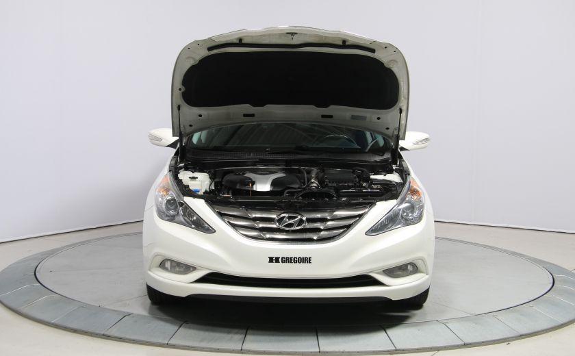 2012 Hyundai Sonata 2.0T AUTO A/C TOIT MAGS BLUETOOTH #27
