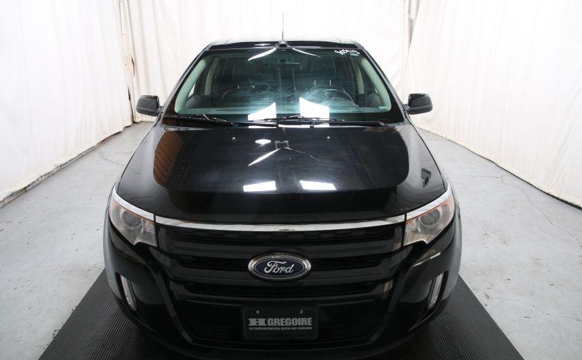 2014 Ford EDGE SEL AUTOMATIQUE  A/C MAGS BLUETHOOT CUIR TOIT #1