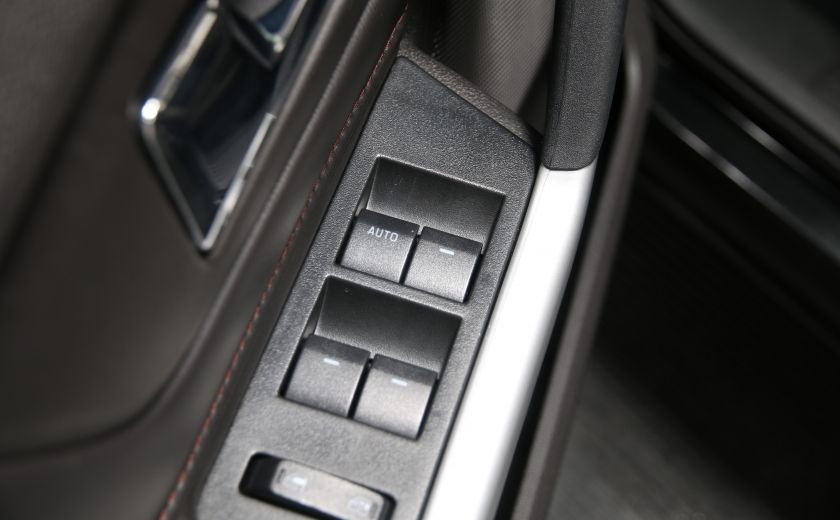 2014 Ford EDGE SEL AUTOMATIQUE  A/C MAGS BLUETHOOT CUIR TOIT #6