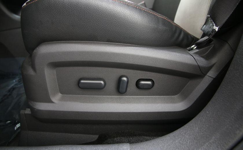 2014 Ford EDGE SEL AUTOMATIQUE  A/C MAGS BLUETHOOT CUIR TOIT #7