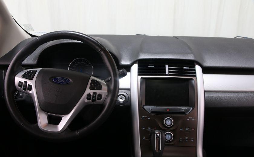 2014 Ford EDGE SEL AUTOMATIQUE  A/C MAGS BLUETHOOT CUIR TOIT #12