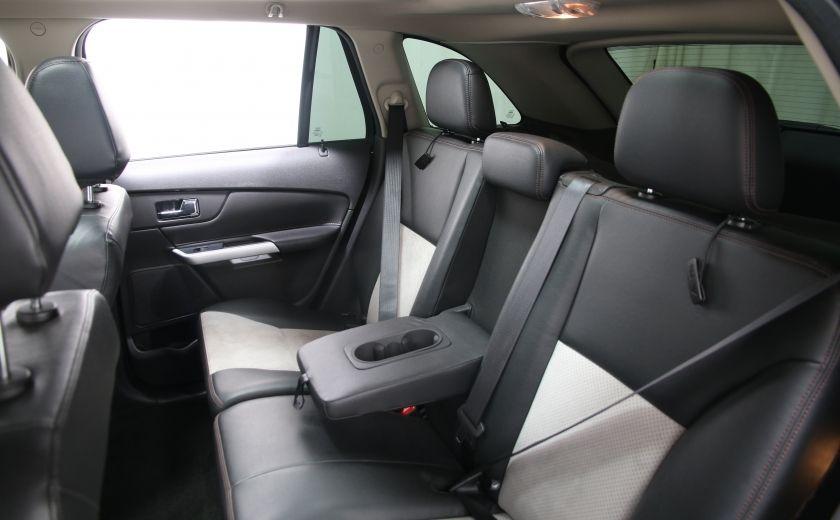 2014 Ford EDGE SEL AUTOMATIQUE  A/C MAGS BLUETHOOT CUIR TOIT #15