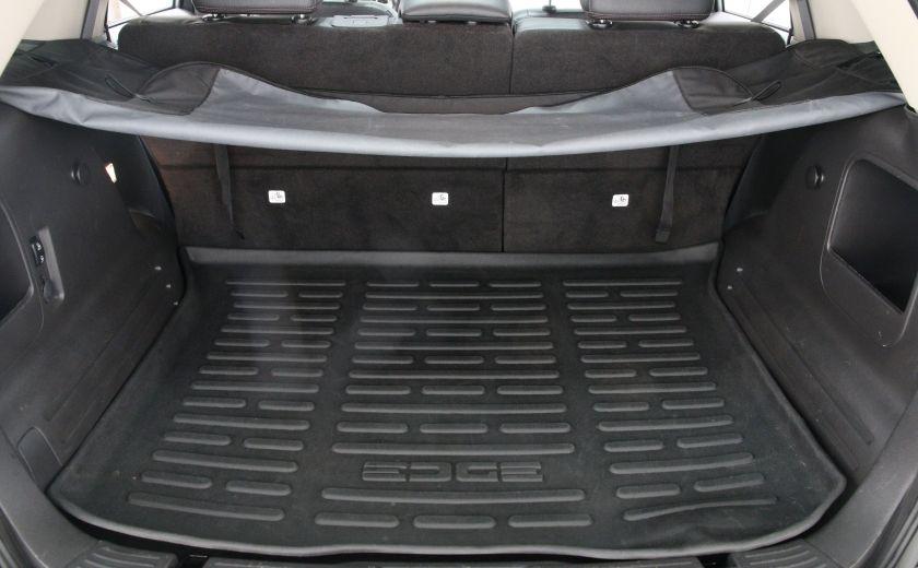 2014 Ford EDGE SEL AUTOMATIQUE  A/C MAGS BLUETHOOT CUIR TOIT #26