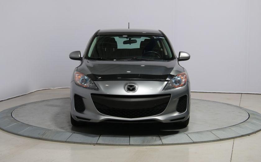 2012 Mazda 3 GS-SKY AUTO A/C GR ELECT MAGS BLUETOOTH #1