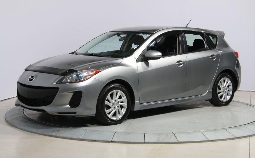 2012 Mazda 3 GS-SKY AUTO A/C GR ELECT MAGS BLUETOOTH #2