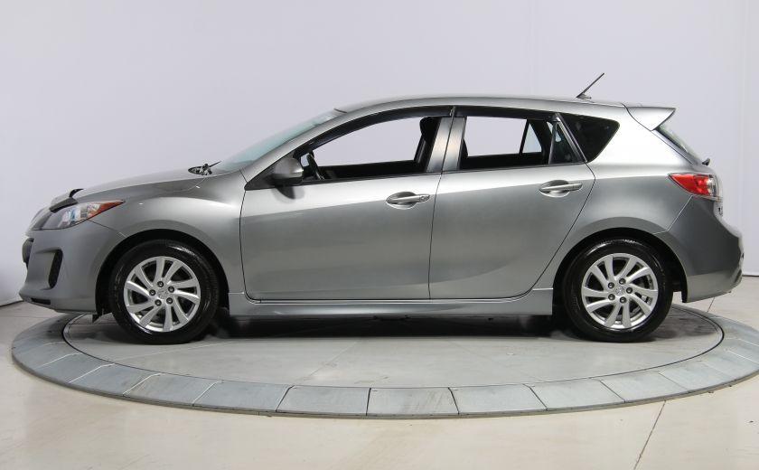 2012 Mazda 3 GS-SKY AUTO A/C GR ELECT MAGS BLUETOOTH #3