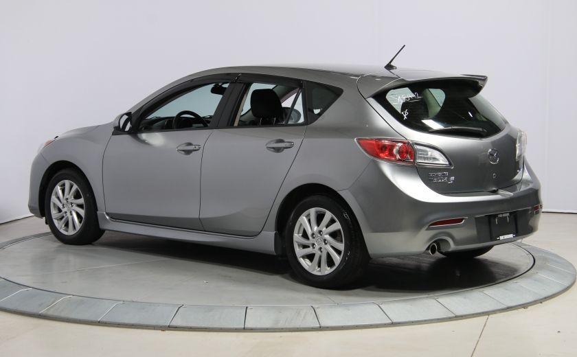 2012 Mazda 3 GS-SKY AUTO A/C GR ELECT MAGS BLUETOOTH #4