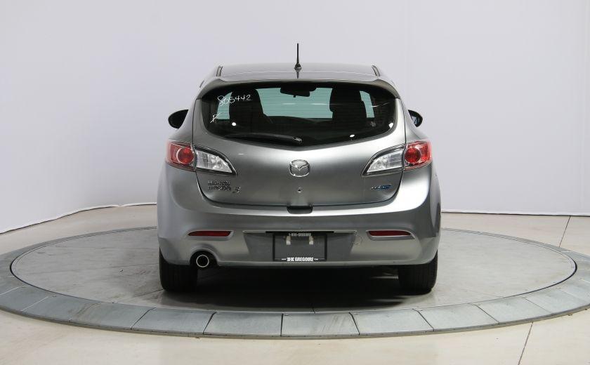 2012 Mazda 3 GS-SKY AUTO A/C GR ELECT MAGS BLUETOOTH #5