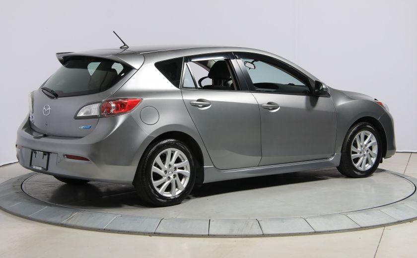2012 Mazda 3 GS-SKY AUTO A/C GR ELECT MAGS BLUETOOTH #6