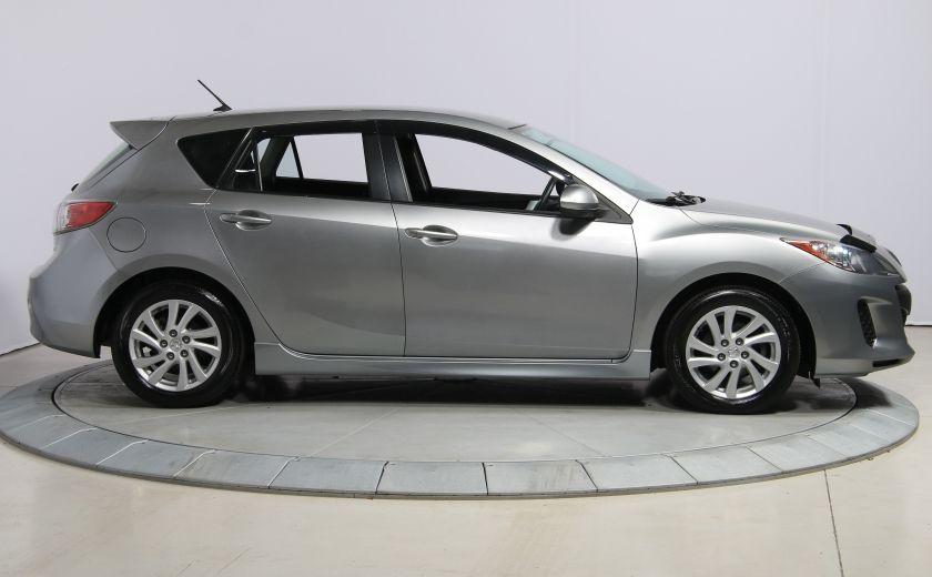 2012 Mazda 3 GS-SKY AUTO A/C GR ELECT MAGS BLUETOOTH #7