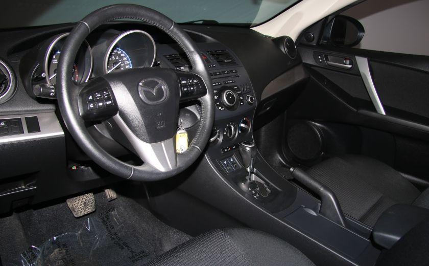 2012 Mazda 3 GS-SKY AUTO A/C GR ELECT MAGS BLUETOOTH #8