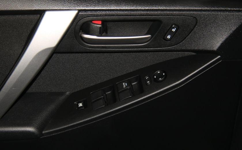2012 Mazda 3 GS-SKY AUTO A/C GR ELECT MAGS BLUETOOTH #10