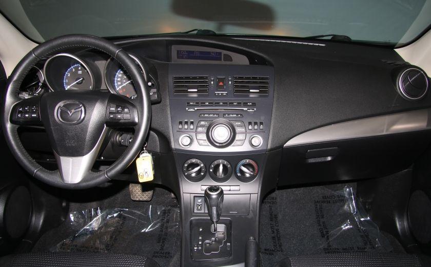 2012 Mazda 3 GS-SKY AUTO A/C GR ELECT MAGS BLUETOOTH #11