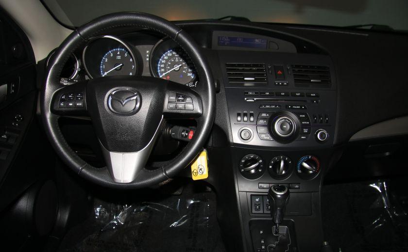 2012 Mazda 3 GS-SKY AUTO A/C GR ELECT MAGS BLUETOOTH #12