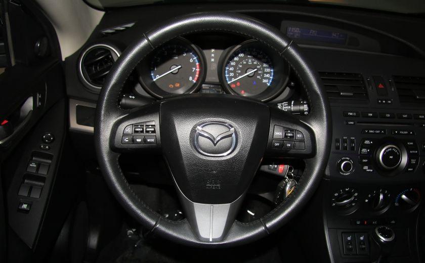 2012 Mazda 3 GS-SKY AUTO A/C GR ELECT MAGS BLUETOOTH #13