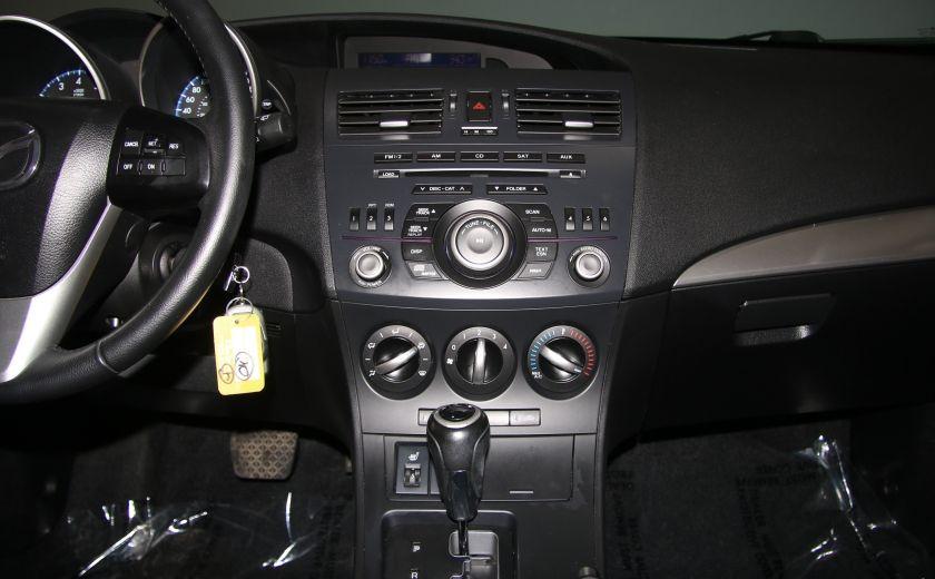 2012 Mazda 3 GS-SKY AUTO A/C GR ELECT MAGS BLUETOOTH #14