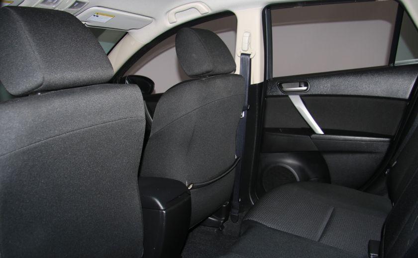 2012 Mazda 3 GS-SKY AUTO A/C GR ELECT MAGS BLUETOOTH #16