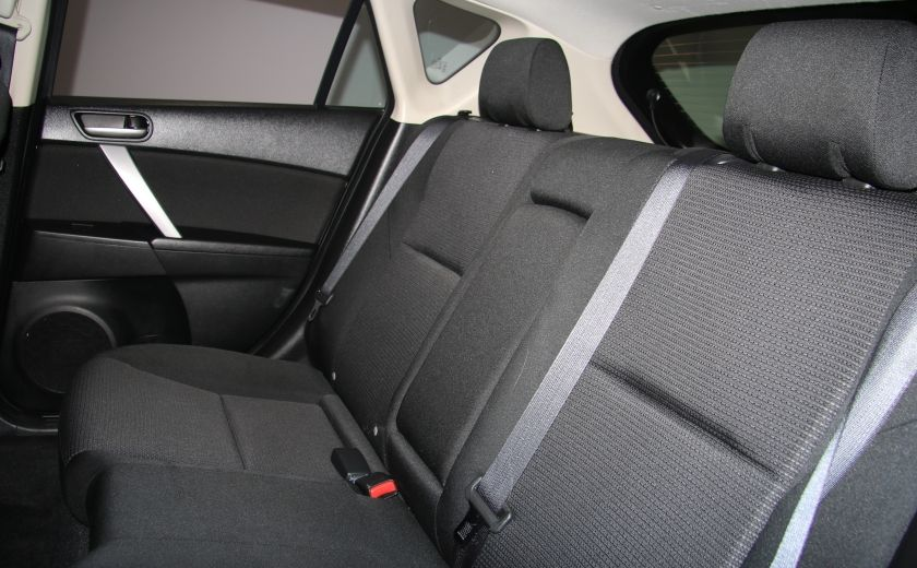 2012 Mazda 3 GS-SKY AUTO A/C GR ELECT MAGS BLUETOOTH #17