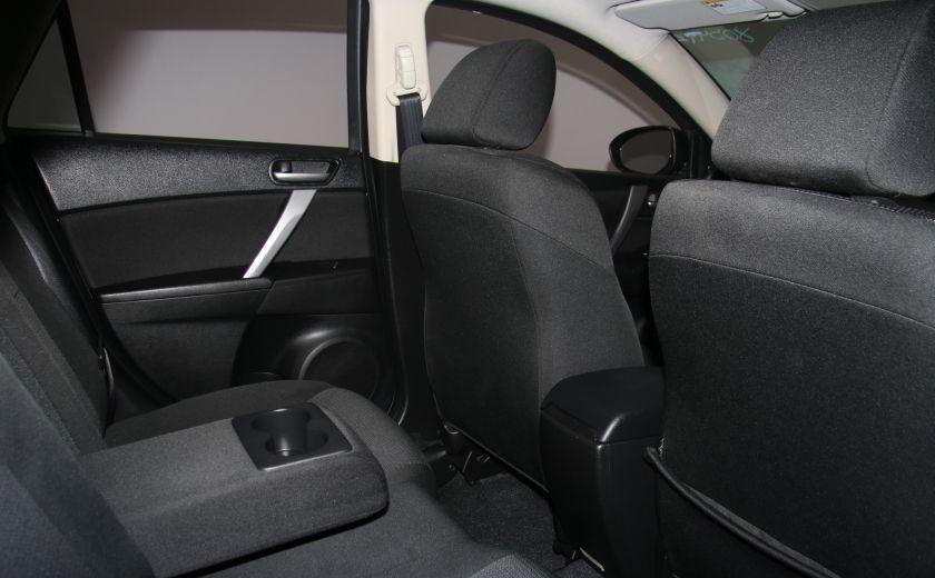 2012 Mazda 3 GS-SKY AUTO A/C GR ELECT MAGS BLUETOOTH #18