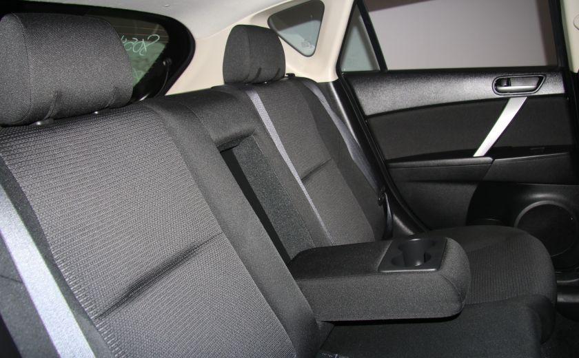 2012 Mazda 3 GS-SKY AUTO A/C GR ELECT MAGS BLUETOOTH #19