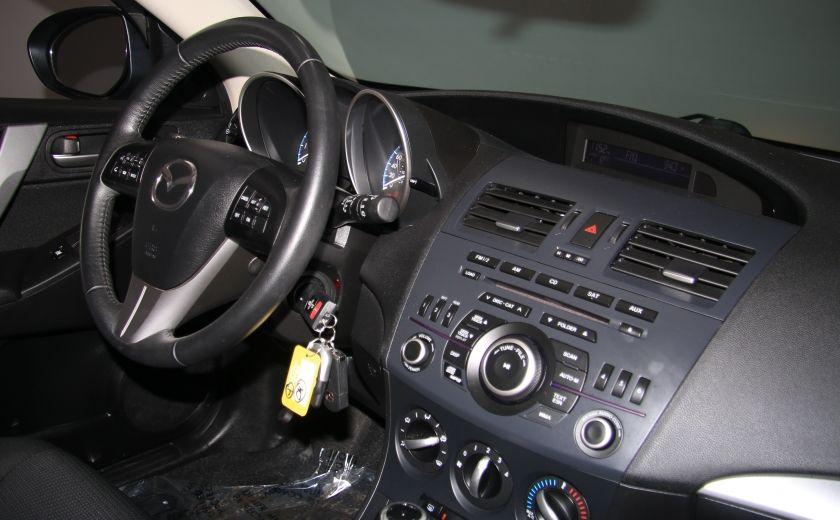 2012 Mazda 3 GS-SKY AUTO A/C GR ELECT MAGS BLUETOOTH #21