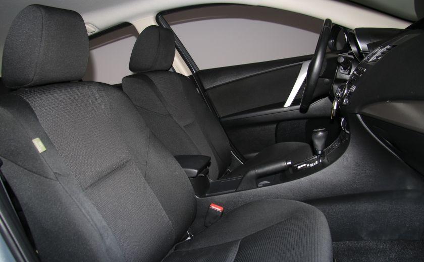 2012 Mazda 3 GS-SKY AUTO A/C GR ELECT MAGS BLUETOOTH #22