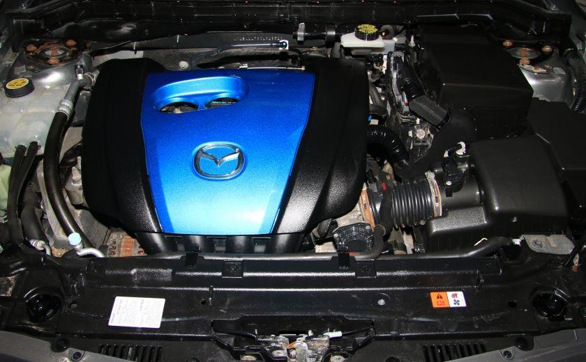 2012 Mazda 3 GS-SKY AUTO A/C GR ELECT MAGS BLUETOOTH #23