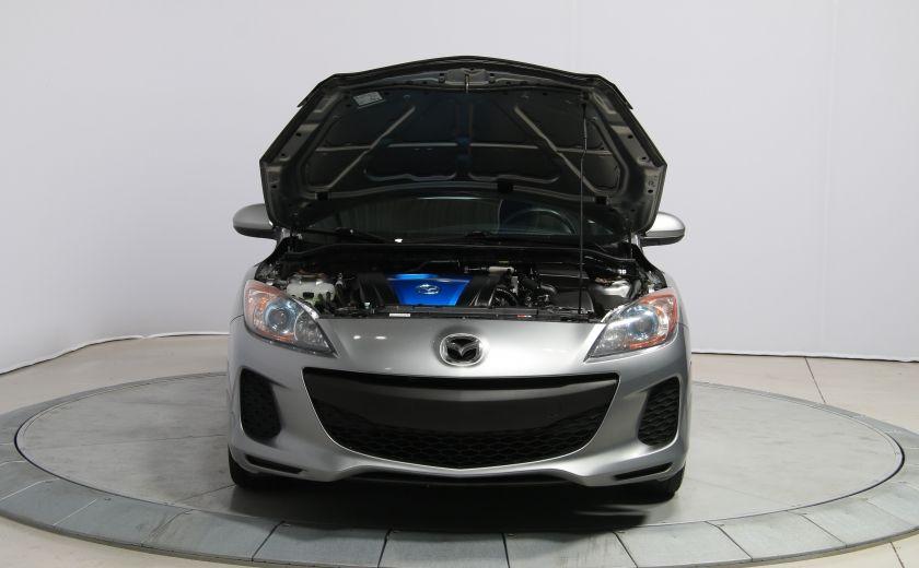 2012 Mazda 3 GS-SKY AUTO A/C GR ELECT MAGS BLUETOOTH #24