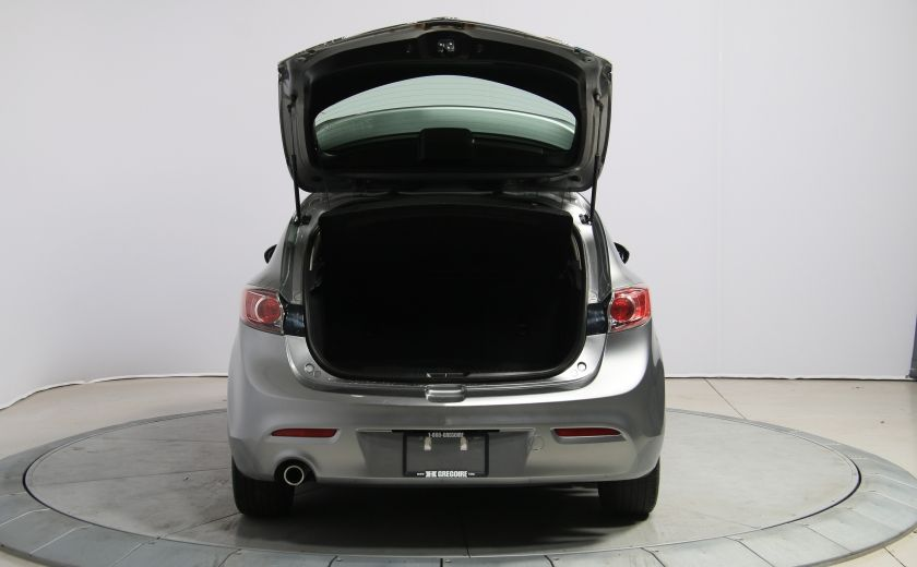 2012 Mazda 3 GS-SKY AUTO A/C GR ELECT MAGS BLUETOOTH #25