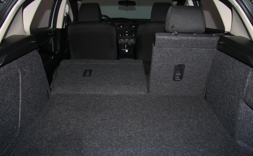 2012 Mazda 3 GS-SKY AUTO A/C GR ELECT MAGS BLUETOOTH #28