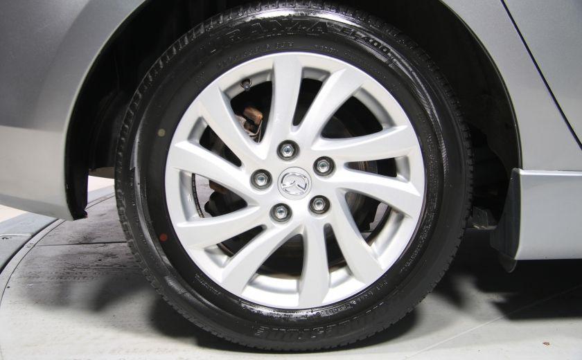 2012 Mazda 3 GS-SKY AUTO A/C GR ELECT MAGS BLUETOOTH #29