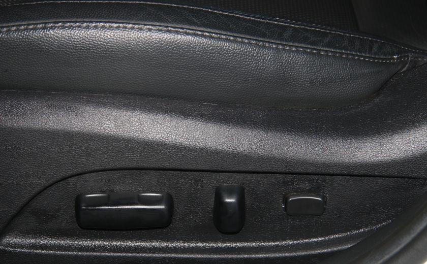 2012 Hyundai Sonata Limited AUTO A/C CUIR TOIT PANO MAGS BLUETOOTH #11