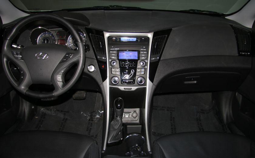 2012 Hyundai Sonata Limited AUTO A/C CUIR TOIT PANO MAGS BLUETOOTH #13