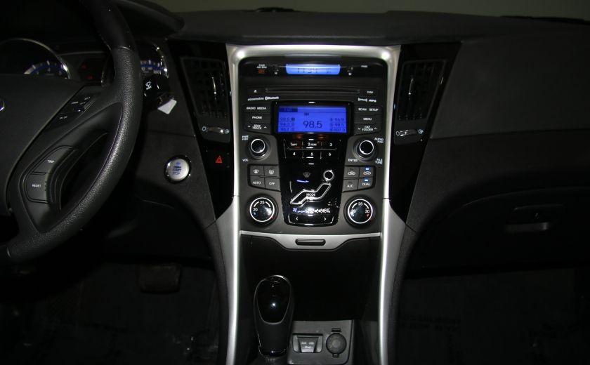 2012 Hyundai Sonata Limited AUTO A/C CUIR TOIT PANO MAGS BLUETOOTH #16