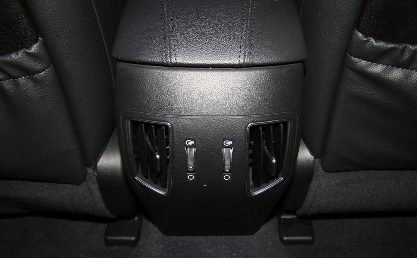 2012 Hyundai Sonata Limited AUTO A/C CUIR TOIT PANO MAGS BLUETOOTH #17