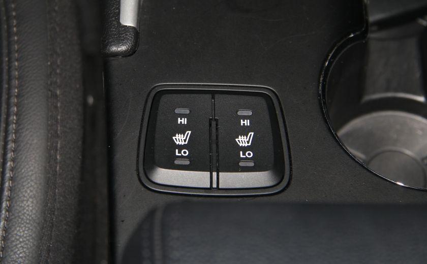 2012 Hyundai Sonata Limited AUTO A/C CUIR TOIT PANO MAGS BLUETOOTH #18