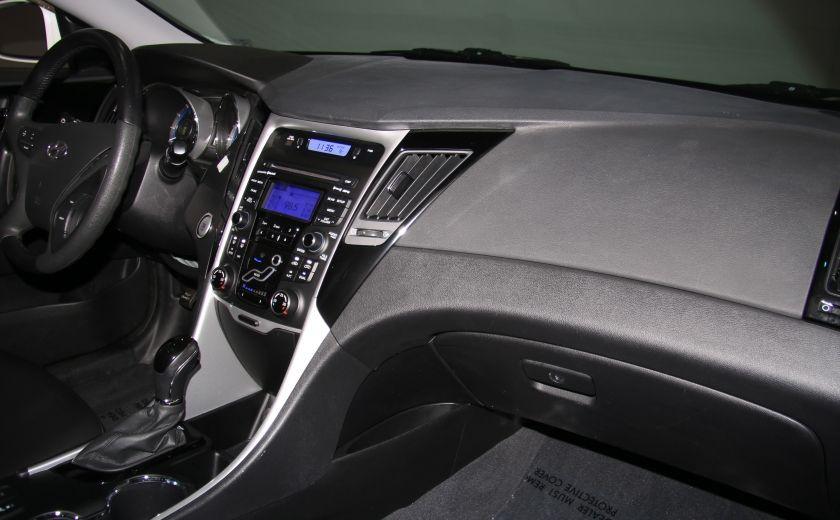 2012 Hyundai Sonata Limited AUTO A/C CUIR TOIT PANO MAGS BLUETOOTH #26