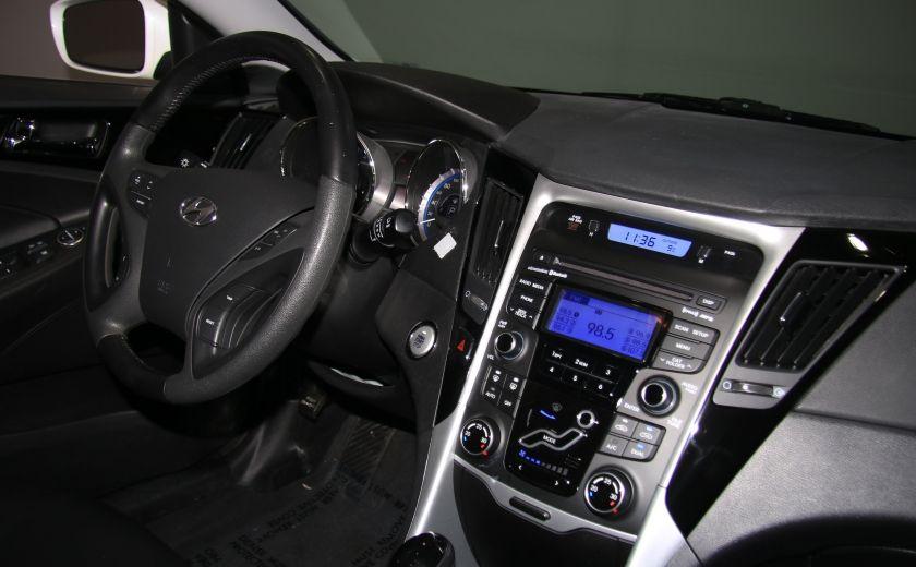 2012 Hyundai Sonata Limited AUTO A/C CUIR TOIT PANO MAGS BLUETOOTH #27