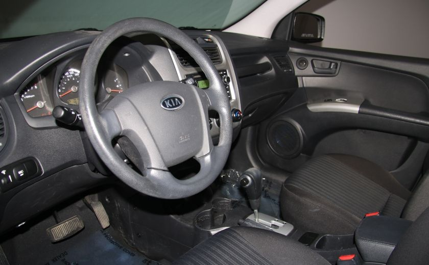 2009 Kia Sportage LX AUTO A/C GR ELECT MAGS BLUETHOOT #8