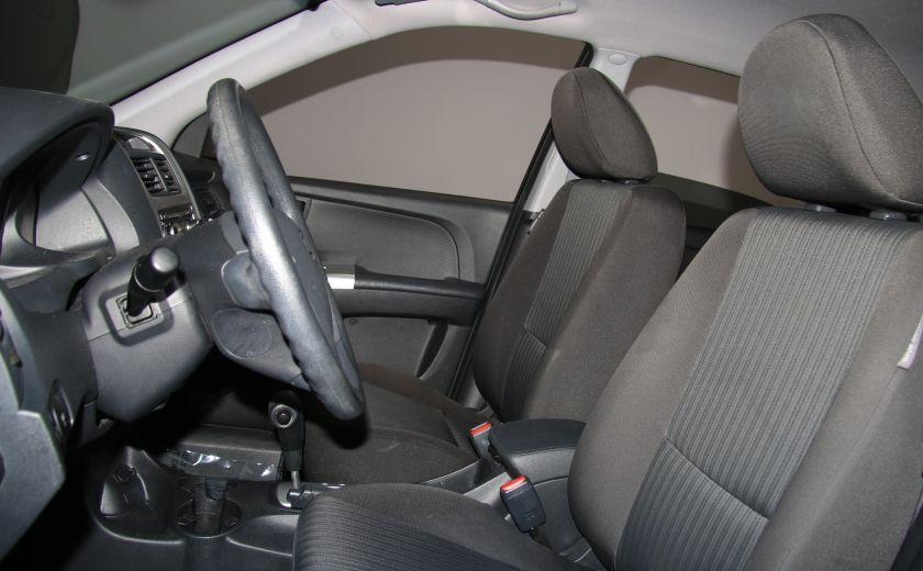 2009 Kia Sportage LX AUTO A/C GR ELECT MAGS BLUETHOOT #9