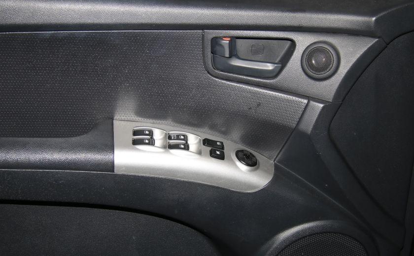 2009 Kia Sportage LX AUTO A/C GR ELECT MAGS BLUETHOOT #10