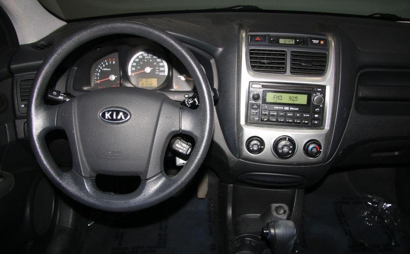 2009 Kia Sportage LX AUTO A/C GR ELECT MAGS BLUETHOOT #12