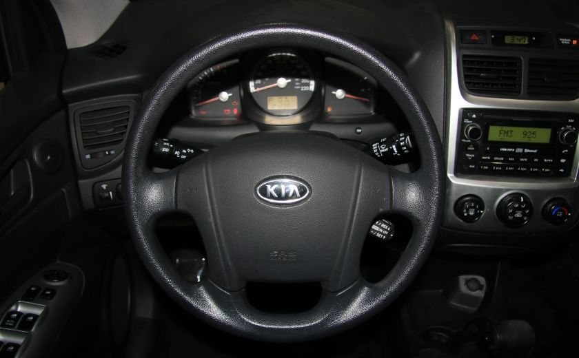 2009 Kia Sportage LX AUTO A/C GR ELECT MAGS BLUETHOOT #13