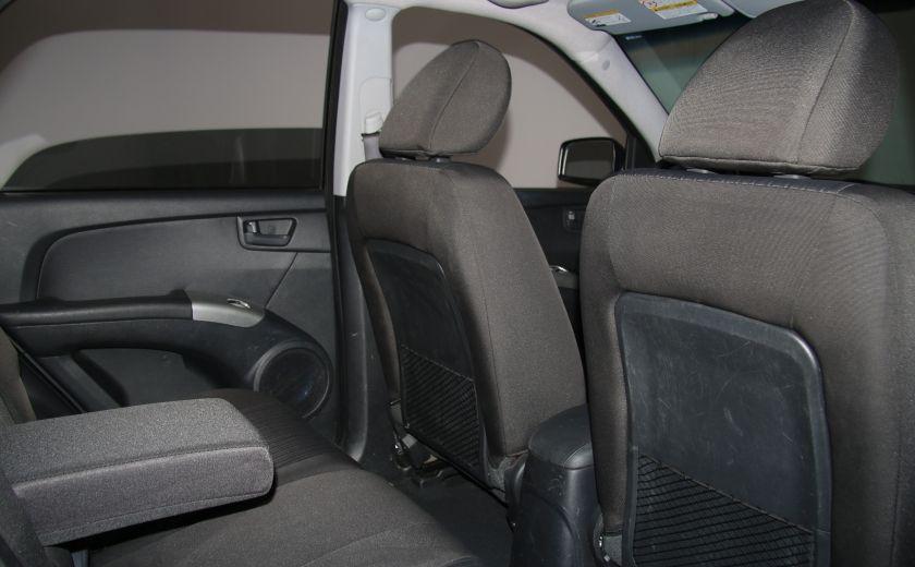 2009 Kia Sportage LX AUTO A/C GR ELECT MAGS BLUETHOOT #16