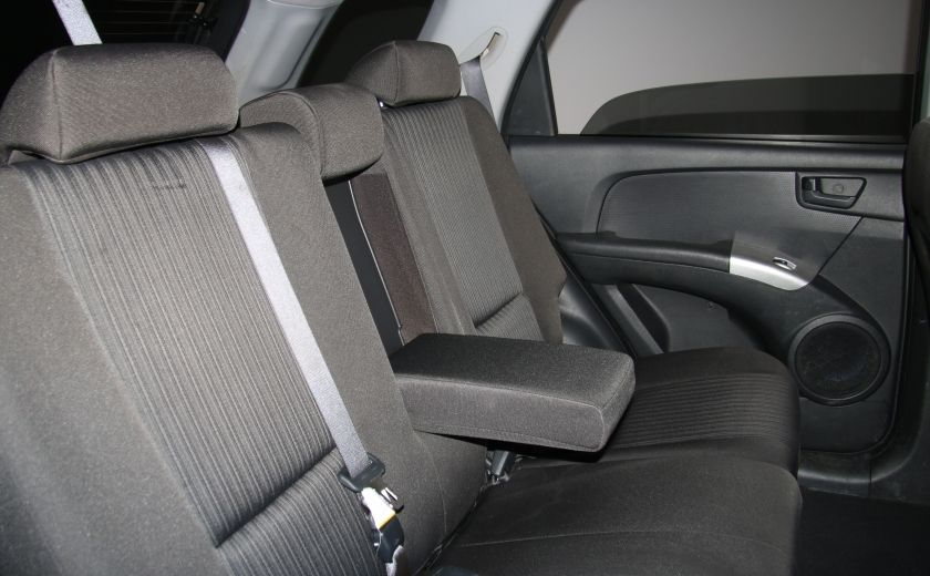 2009 Kia Sportage LX AUTO A/C GR ELECT MAGS BLUETHOOT #17