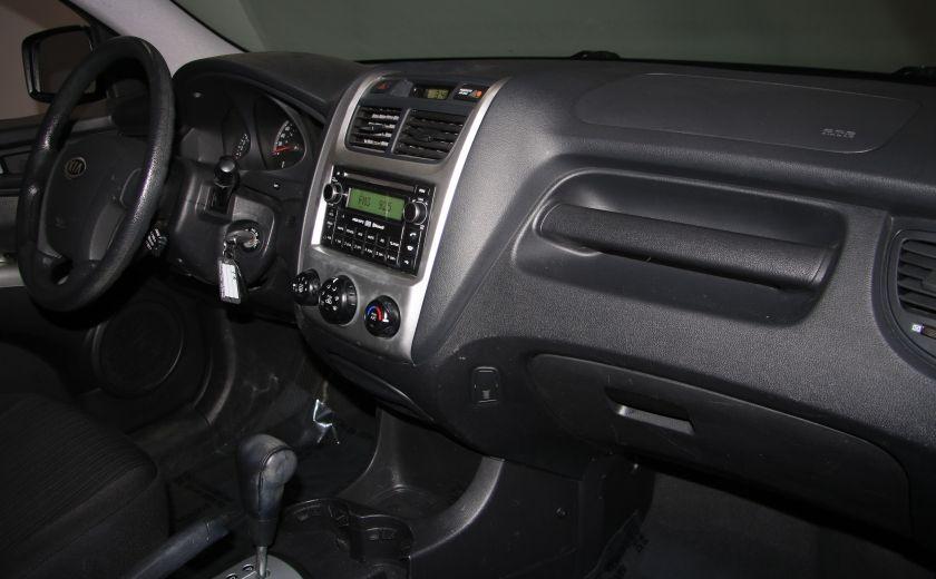 2009 Kia Sportage LX AUTO A/C GR ELECT MAGS BLUETHOOT #18