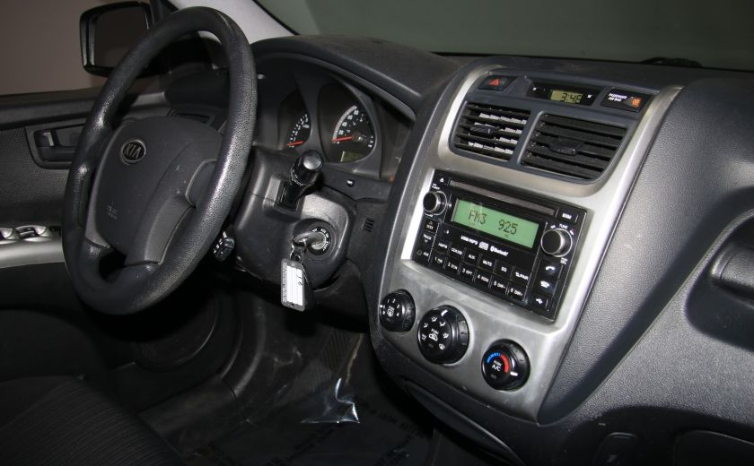 2009 Kia Sportage LX AUTO A/C GR ELECT MAGS BLUETHOOT #19