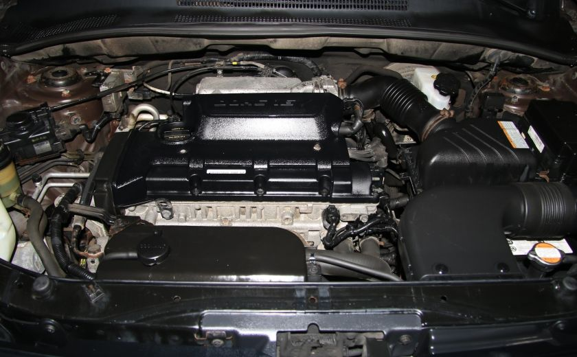 2009 Kia Sportage LX AUTO A/C GR ELECT MAGS BLUETHOOT #21